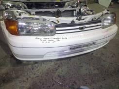 Ноускат. Toyota Corolla II, EL51, EL53, NL50, EL55