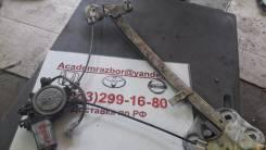 Стеклоподъемный механизм. Toyota Windom, MCV21, MCV20 Двигатели: 1MZFE, 2MZFE