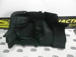 Обшивка багажника левая Kia Rio RB
