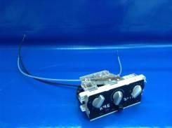 Блок управления климат-контролем. Nissan Cube, AZ10, ANZ10, Z10