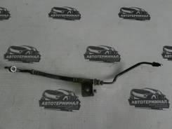 Трубка тормозная задняя правая + шланг Kia Rio