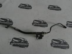 Трубка тормозная задняя левая + шланг Kia Rio