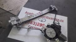 Стеклоподъемный механизм. Mitsubishi Airtrek, CU5W, CU4W Двигатели: 4G64, 4G69, MIVEC, 4G69MIVEC