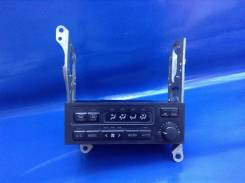 Блок управления климат-контролем. Toyota Cresta, JZX105, GX105, JZX100, JZX101, GX100, LX100 Toyota Mark II, GX105, JZX105, JZX100, GX100, JZX101, LX1...