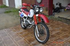 Honda XLR 250 Baja. 250 куб. см., исправен, птс, с пробегом. Под заказ