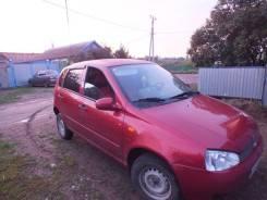 Продается машина LADA Kalina. 8 100куб. см.