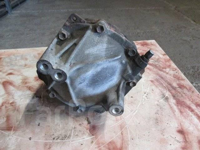 Редуктор. Lexus RX330, GSU35, MCU35, MCU38 Lexus RX350, GSU35, MCU35, MCU38 Lexus RX300, MCU35, MCU38 Двигатели: 1MZFE, 2GRFE, 3MZFE