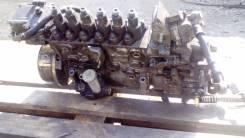 Топливный насос высокого давления. Hino Profia Двигатель K13CT