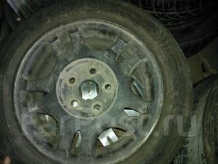 Toyota. x15, 5x98.00, 5x100.00, 5x105.00