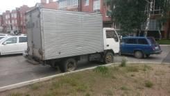 Mitsubishi Canter. Продается грузовик Мицубиси Кантер, 3 298 куб. см., 2 000 кг.