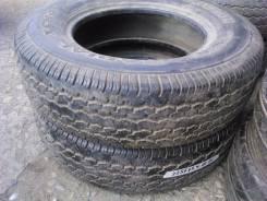 Michelin. Всесезонные, износ: 20%, 2 шт
