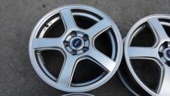 Bridgestone. 6.5x16, 5x100.00, ET46, ЦО 72,0мм.