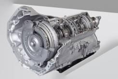 Автоматическая коробка переключения передач. Mitsubishi Outlander