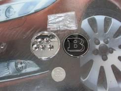 Эмблема багажника. Mercedes-Benz