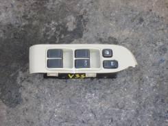 Блок управления стеклоподъемниками. Nissan Skyline, HV35, NV35, V35 Двигатели: VQ25DD, VQ30DD