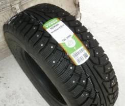 Nokian Nordman 5. Зимние, шипованные, 2016 год, без износа, 4 шт. Под заказ
