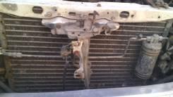 Радиатор кондиционера. Toyota Mark II, GX71 Двигатель 1GEU