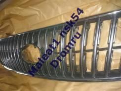 Решетка радиатора. Toyota Aristo, JZS161, JZS160 Двигатели: 2JZGTE, 2JZGE
