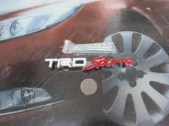 Эмблема решетки. Toyota Sports