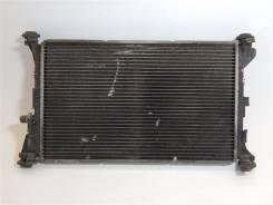 Радиатор ДВС Ford Focus, передний