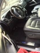 Накладка на порог. Toyota Land Cruiser