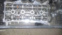Головка блока цилиндров. Nissan: AD, Tiida, March, Bluebird Sylphy, Cube Cubic, Note, Tiida Latio, Cube, Wingroad Двигатель HR15DE