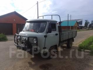 УАЗ 3303. Продается УАЗ, 2 700 куб. см., 1 300 кг.