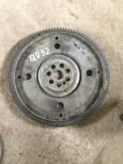 Маховик. Nissan Elgrand, AVWE50 Двигатель QD32ETI