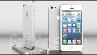 Apple iPhone 5 16Gb. Б/у