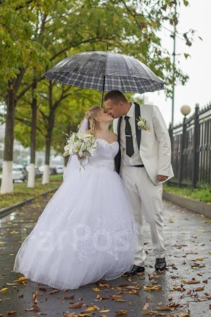 Видеосъемка - свадеб, праздников, событий.