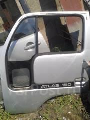 Дверь боковая. Nissan Atlas