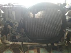 Радиатор охлаждения двигателя. Toyota Crown, JZS177, JKS175, JZS175 Toyota Crown Majesta, JKS175, JZS175, JZS177 Двигатели: 2JZFSE, 2JZGE