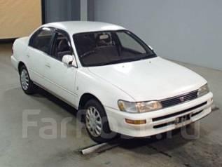 Toyota Corolla. 100