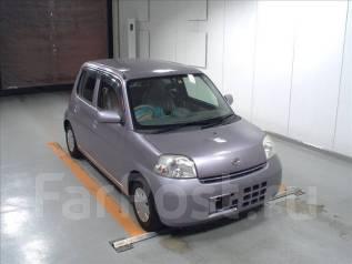 Крыша. Daihatsu Esse, L235S