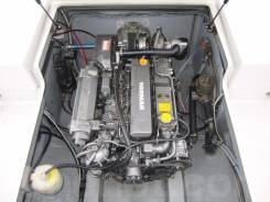 Yanmar. Год: 1998 год, длина 7,60м., двигатель стационарный, 140,00л.с., дизель. Под заказ