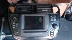 Консоль центральная. Honda Civic Ferio Honda Orthia