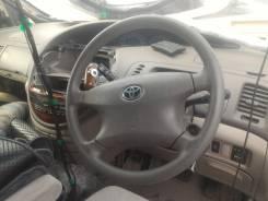 Руль. Toyota Estima, ACR40W, ACR30, ACR40 Двигатель 2AZFE