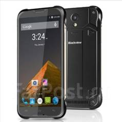 Blackview BV5000. Новый