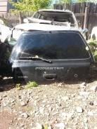 Дверь багажника. Subaru Forester, SF5 Двигатель EJ205