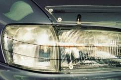 Ободок фары. Subaru Impreza