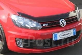 Ободок фары. Volkswagen Golf