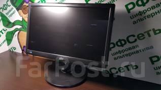"""DNS HG180. 18"""" (46 см), технология LCD (ЖК)"""