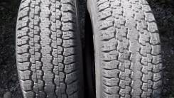 Bridgestone Dueler H/T D689. Летние, износ: 5%, 2 шт