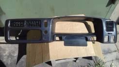 Консоль панели приборов. Mitsubishi Challenger Mitsubishi Pajero Sport Mitsubishi Montero Sport