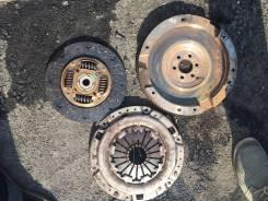 Маховик. Chevrolet Lacetti Chevrolet Cruze Chevrolet Aveo, T300 Двигатель F16D4