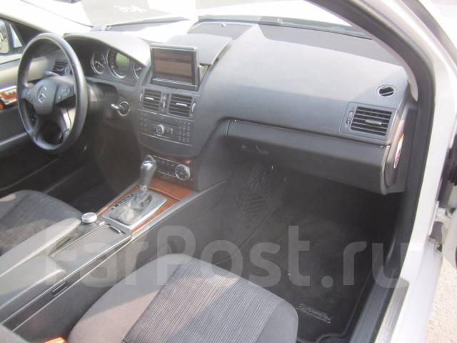 Mercedes-Benz. W204, M272