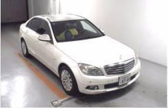 Mercedes-Benz W204. W204, M272