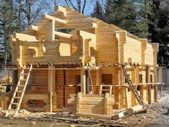 Плотники.