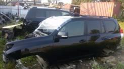 Рейлинг. Toyota Land Cruiser Prado, GRJ150