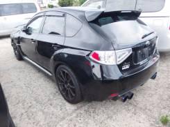 Стекло боковое. Subaru Impreza WRX STI, GRB, GRF